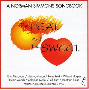 Heat & the Sweet