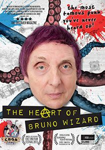 Heart of Bruno Wizard