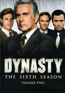 Dynasty: The Sixth Season Volume Two