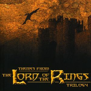 Themes from Lord of the Rings: Trilogy (Original Soundtrack) [Import]