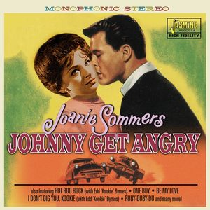Johnny Get Angry [Import]