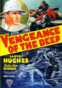 Vengeance of the Deep