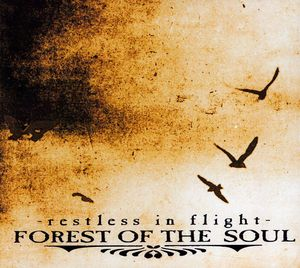 Restless in Flight [Import]