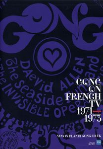 French TV 1971 - 73 [Import]