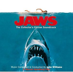 Jaws (Collector's Edition) (Original Soundtrack) [Import]