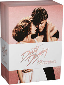 Dirty Dancing: 30Th Anniversary (Collector's Box)