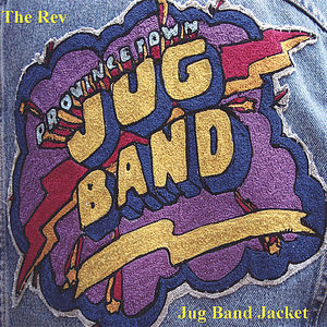 Jug Band Jacket