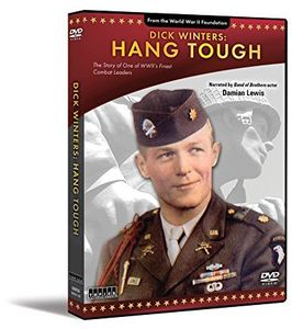 Dick Winter's Hang Tough