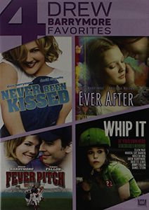 Never Been Kissed /  Ever After /  Fever Pitch