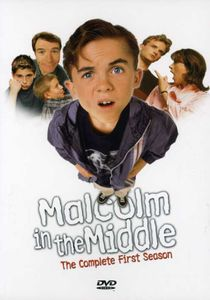 Malcolm in Middle: Season 1