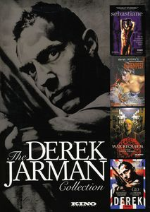 Derek Jarman Collection