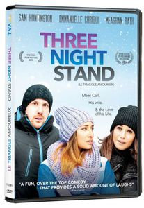 Three Night Stand [Import]