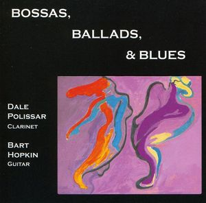 Bossas Ballads & Blues