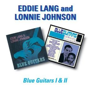 Blue Guitars 1 & 2 [Import]