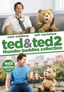Ted & Ted 2 Unrated