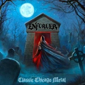 Classic Chicago Metal