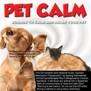 Pet Calm /  Various