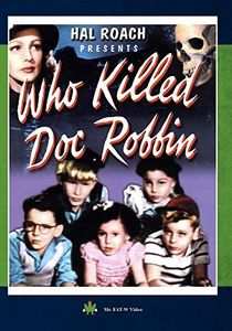 Who Killed Doc Robbin