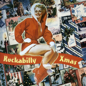 Rockabilly Xmas /  Various