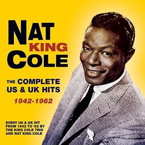 Complete Us & UK Hits 1942-62