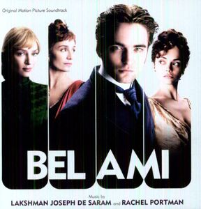 Bel Ami (Original Soundtrack)