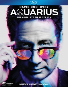 Aquarius: The Complete First Season