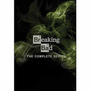 Breaking Bad: Complete Series