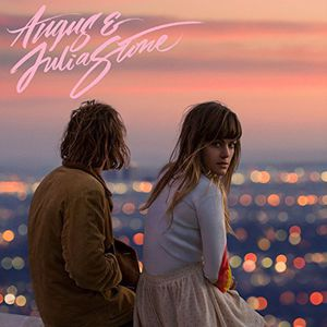 Angus & Julia Stone [Import]