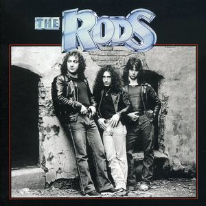 Rods [Import]