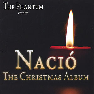Nacio the Christmas Album