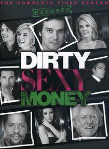 Dirty Sexy Money: Season One [3 Discs]