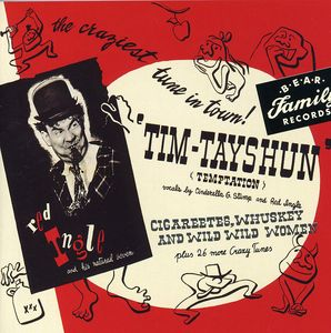 Tim-Tayshun (Temptation)