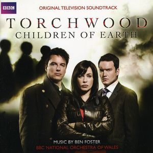 Torchwood: Children of Earth /  O.S.T. [Import]
