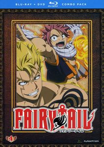 Fairy Tail: Part 4