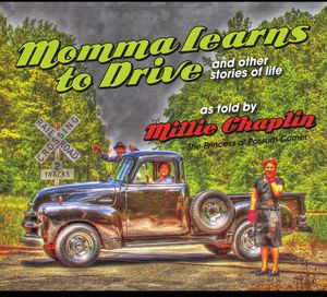 Momma Learns to Drive & Other Stories of Life