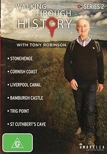 Walking Through History with Tony Robinson [Import]