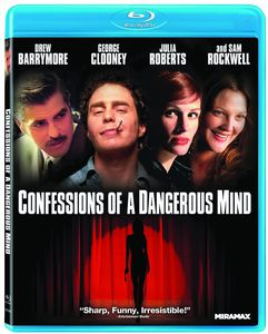 Confessions Of A Dangerous Mind [WS]