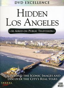 Hidden Los Angeles [Documentary]