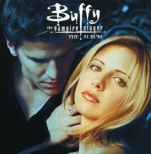 Buffy the Vampire Slayer [Import]