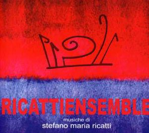 Ricattiensemble [Import]