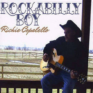 Rockabilly Boy