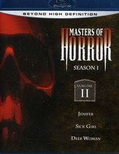 Masters Of Horror: Season 1 - Vol, 2