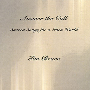 Answer the Call: Sacred Songs for a Torn World