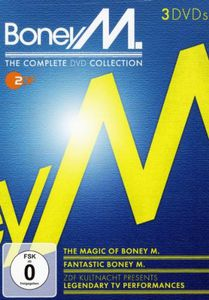 Complete DVD Collection [Import]