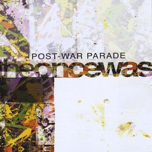 Post-War Parade