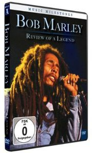 Bob Marley-Music Milestones-Review of a Legend [Import]