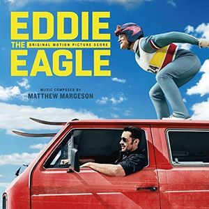 Eddie the Eagle (Score) (Original Soundtrack)