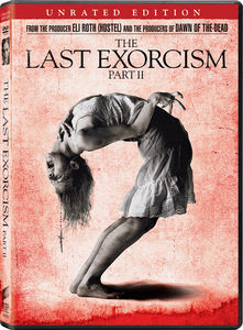 The Last Exorcism, Part II