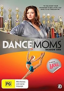 Dance Moms: Season 1 [Import]