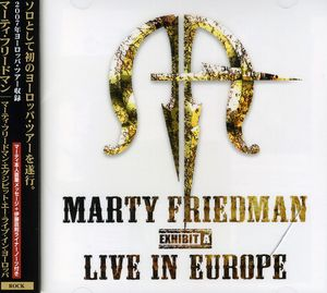 Live In Europe [Bonus Tracks] [Import]